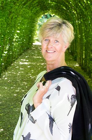 Ingeborg de Groot