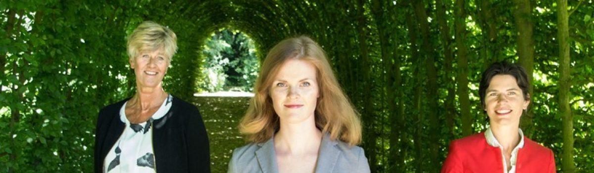 Maak kennis met… Ingeborg