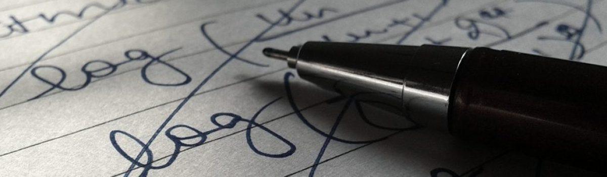 Wat de wet zegt over eindexamen doen met dyslexie