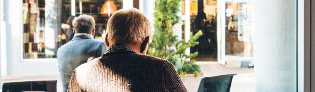 Leerplicht voor ouderen: de oplossing voor werkloosheid?